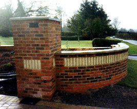 Boundary Walls Photos